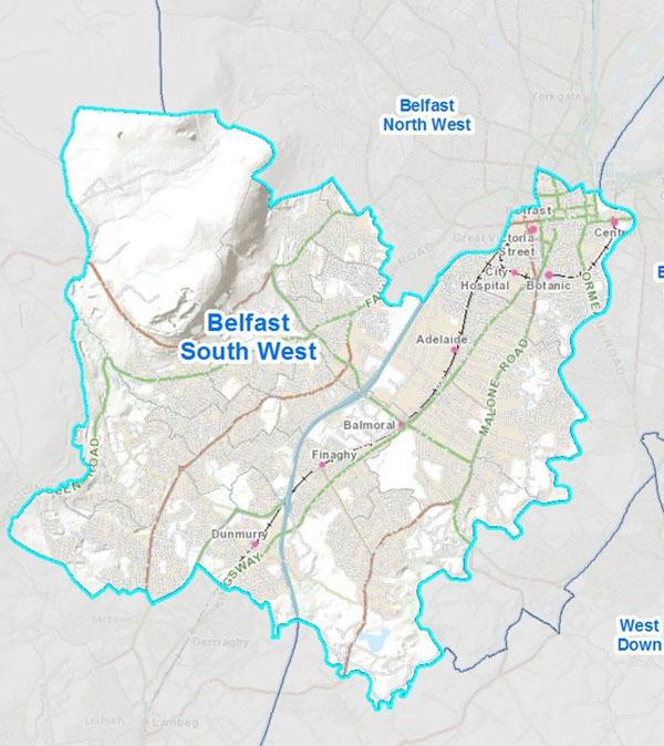 South west copy