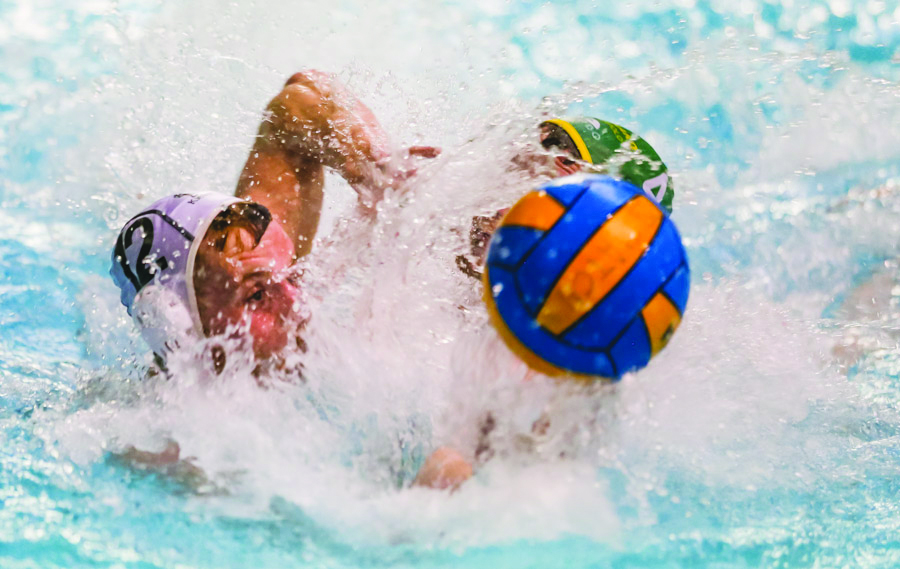 Cathal Brugha Water Polo Club are seeking to have a floating floor reinstated in the redevelopment plans for Andersonstown Leisure Centre