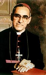 FAITH AND JUSTICE:Archbishop Oscar Romero