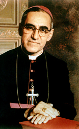 FAITH AND JUSTICE: Archbishop Oscar Romero