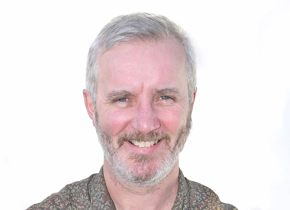 Vow: Robin Livingstone