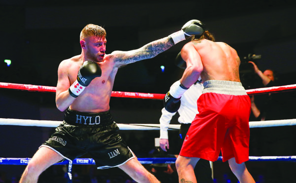 Paul Hyland Jnr's all-action style can win new fans as-well-as the IBF European lightweight title when he takes on Adam Dingsdale on Saturday night