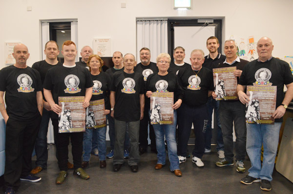 The Ballymurphy Republican History Project was initiated by the Ballymurphy Ex-Prisoners Association, and joined by Glór na Móna.
