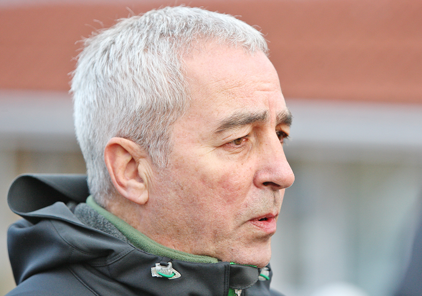 Pat Sheehan says Sinn Féin will boycott the meeting with Likud