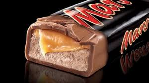 We all like a Mars Bar – but with fried egg? And in a sandwich?