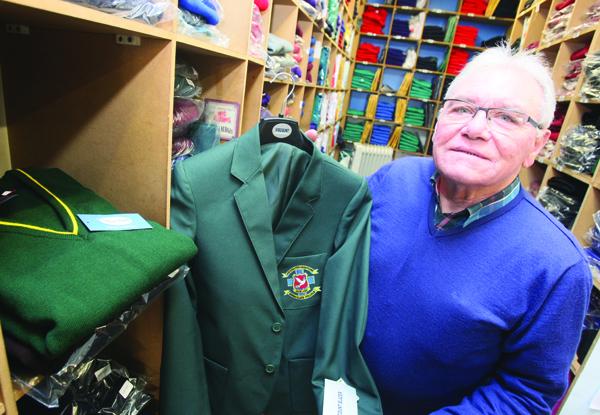 Derry girls uniform truly fare 2171mj18
