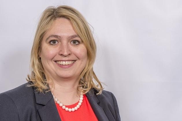 Karen Bradley MP has replaced James Brokenshire as Secretary of State