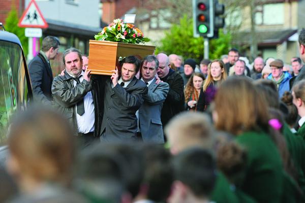 Sean mac aindreasa funeral 3241mj18