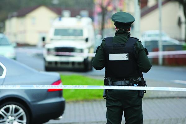 Glenbawn avenue shooting