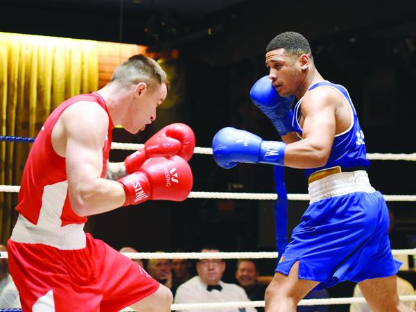 Ulster elite championships 2017 091711mth17