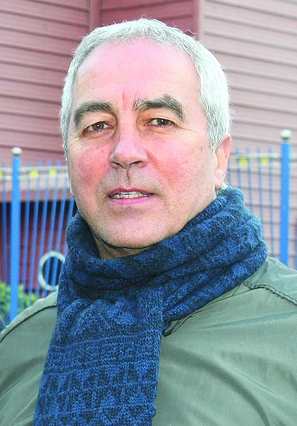 Sinn Féin spokesperson for Health Pat Sheehan