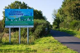 The Comber Greenway
