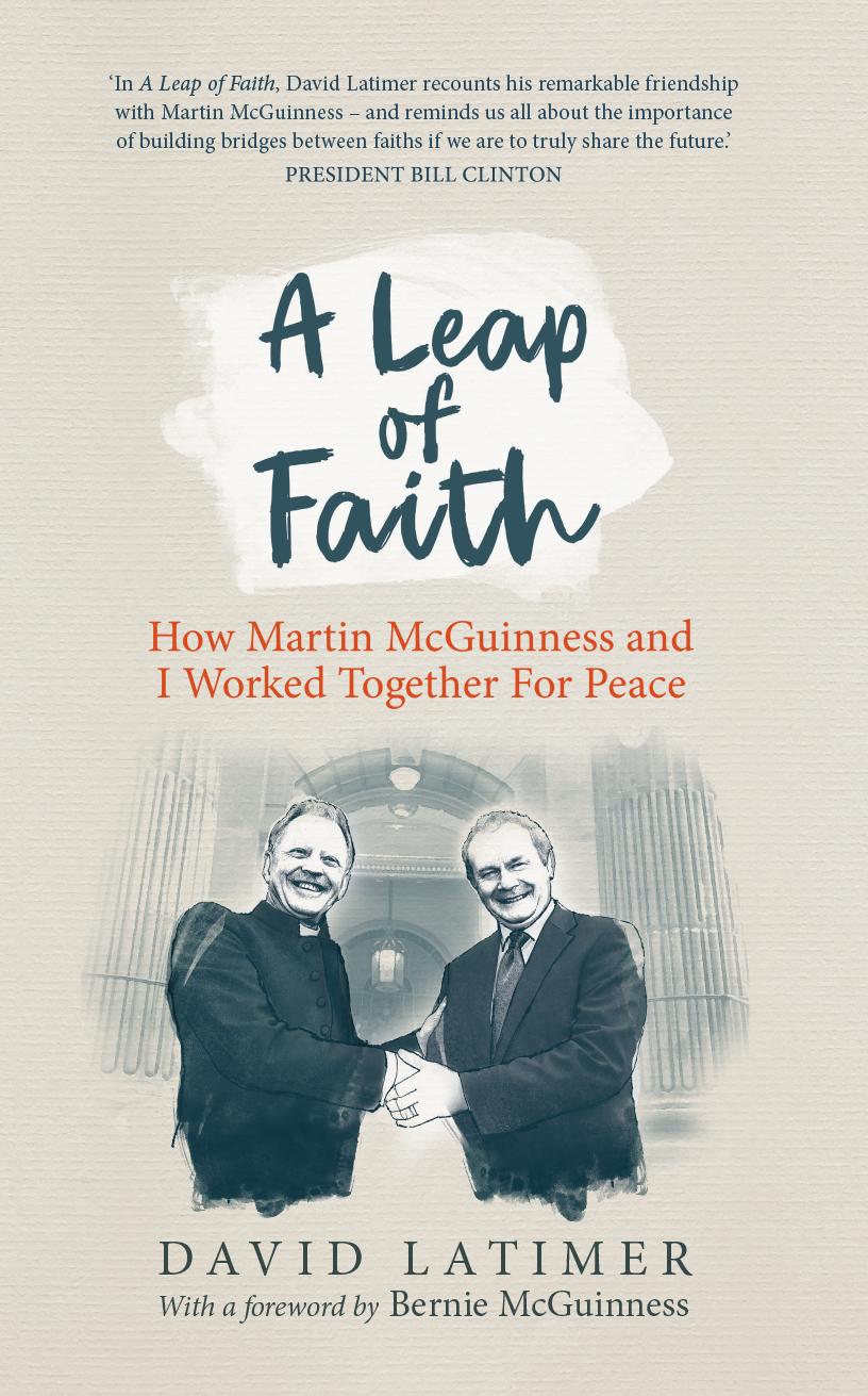 A leap of faith pdf copy