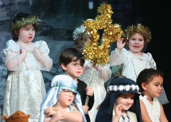 St.teresas ps nativity