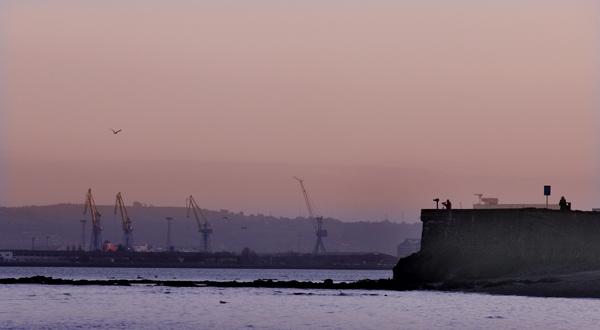 Loughshore