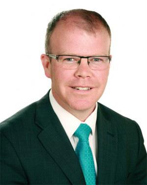 CHALLENGES:Former Sinn Féin TD  Peadar Tóibín