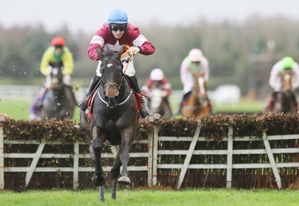 Apples Jade is a warm favourite  for the Champion Hurdle with Sean Graham Bookmakers