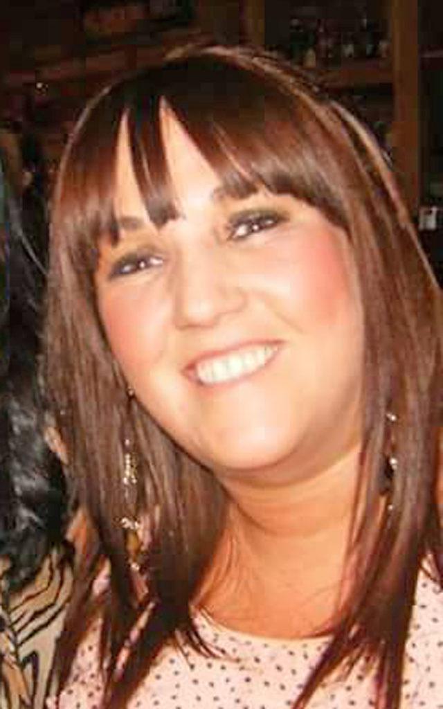 30-year-old Jennifer Dornan