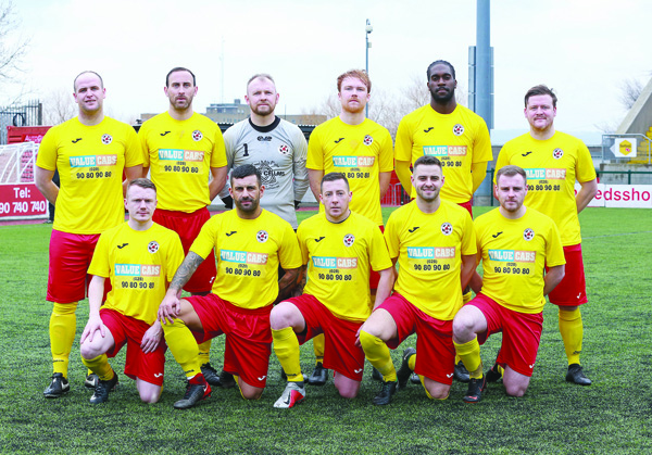 Sport and Leisure Swifts will play as Belfast Celtic FC from the start of the next season, but they are currently locked in a relegation battle and sit bottom of the Premier Intermediate League