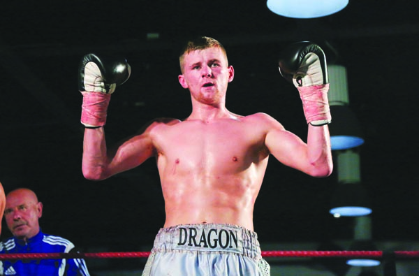 Joe Fitzpatrick (pictured) and Stephen Webb are both confident in Saturday's West Belfast derby at The Devenish