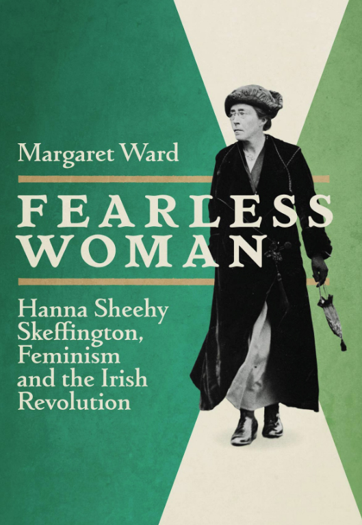 LAUNCH: The new book on Hanna Sheehy Skeffington
