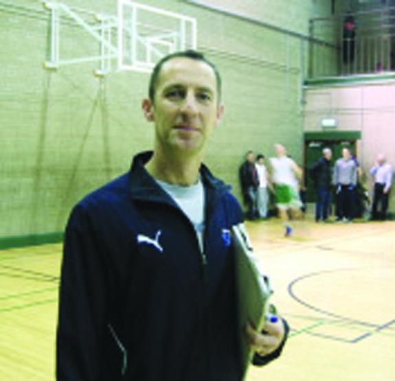Belfast Star U18 coach Gerard Ryan is expecting a tough test against Neptune inSaturday's final