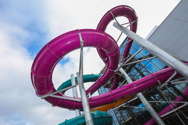 Atown slides