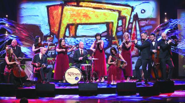 The kilfenora céilí band e1582903720860