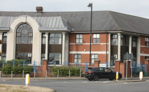 RESIDENTS BEING RELOCATED: Clifton Nursing Home