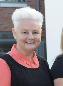 GAIL REDMOND: 'Dromore area hit hard by redundancies'