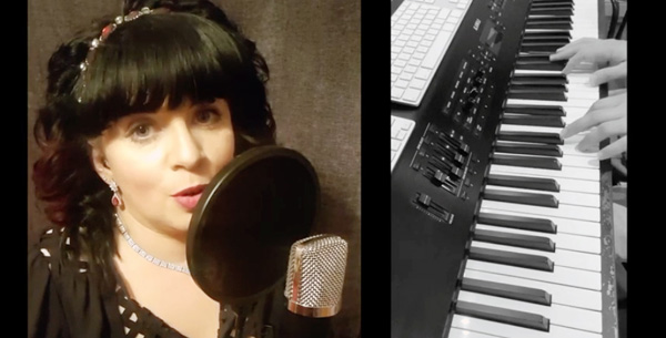 Mairaid McMahon is causing a stir with her new song