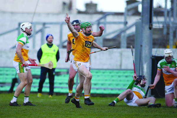 Conor mccann v offaly back pagejpg